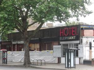 hotel ele july 2014