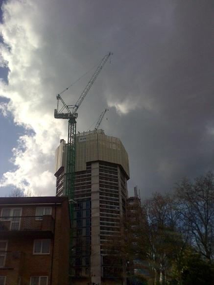 mace tower