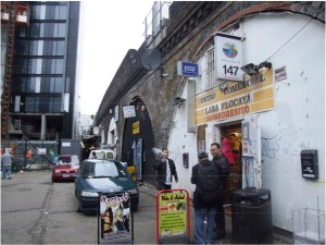 arches strata 2009