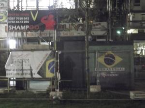 brasil draper