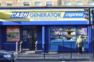 cash gen1