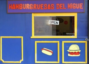 hamburgruesas del migue
