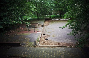 heygate play new
