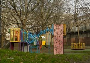 heygate playground
