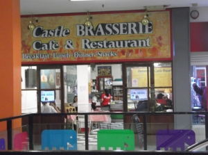 latin am brasserie