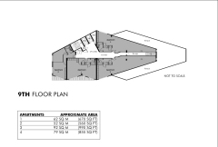 south central 9th floor plan