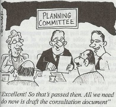 consult cartoon