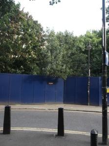 Artworks Site Trees In Prison