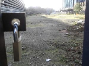 Tribeca Se Locked