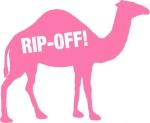camel rip off