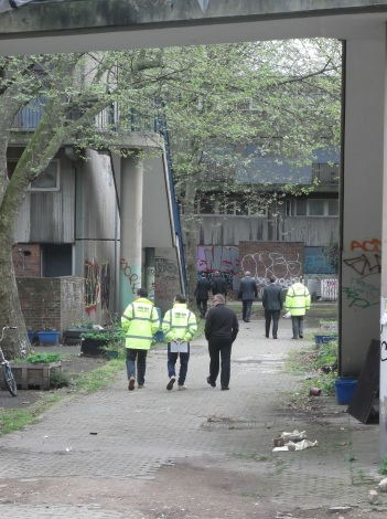 heygate men with suits