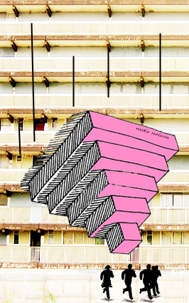 HEYGATE PYRAMID: ARTANGEL, MIKE NELSON and OTHERS SAGA ...