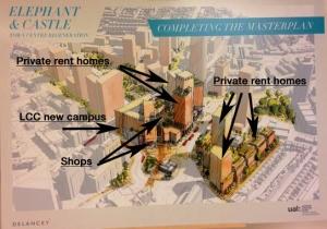 delancey shop centre plans july 2015