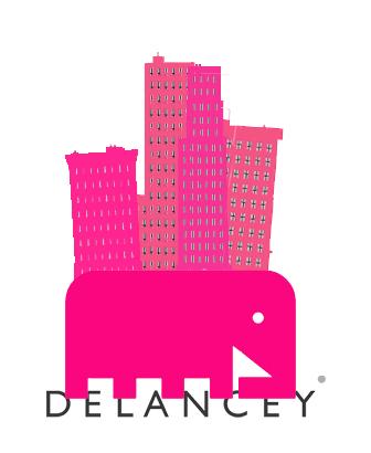 elephant crushed delancey