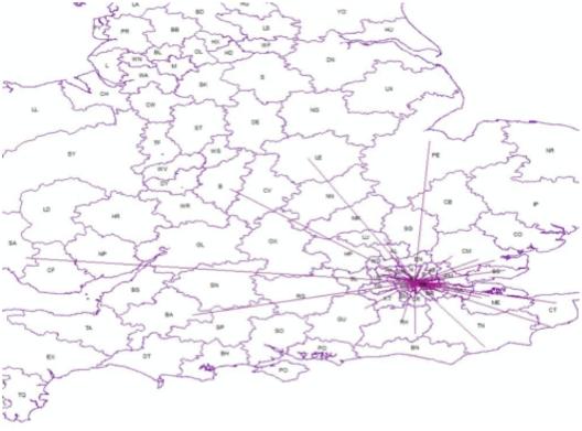 AYLESBURY LEES MAP 2