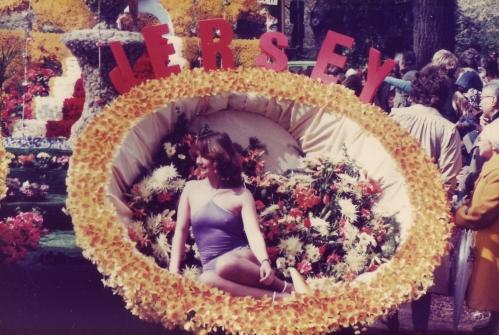 SOHO Miss Jersey 1980