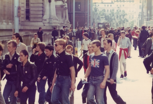 SOHO Skins NF 1980