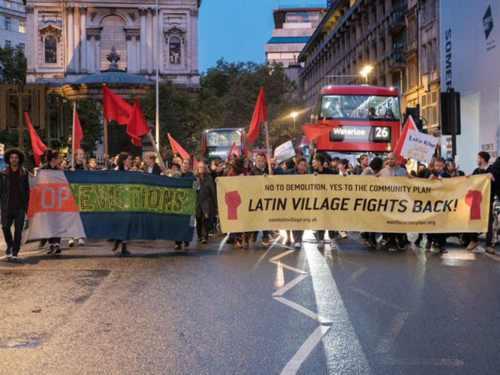 latin-village