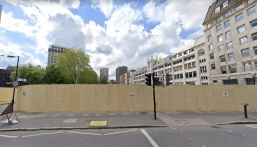 BLACKFRIARS RD 20 LAND SPECULATION 2